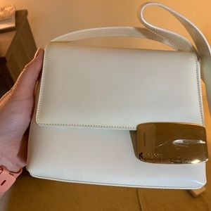 Gucci vintage mini shoulder bag
